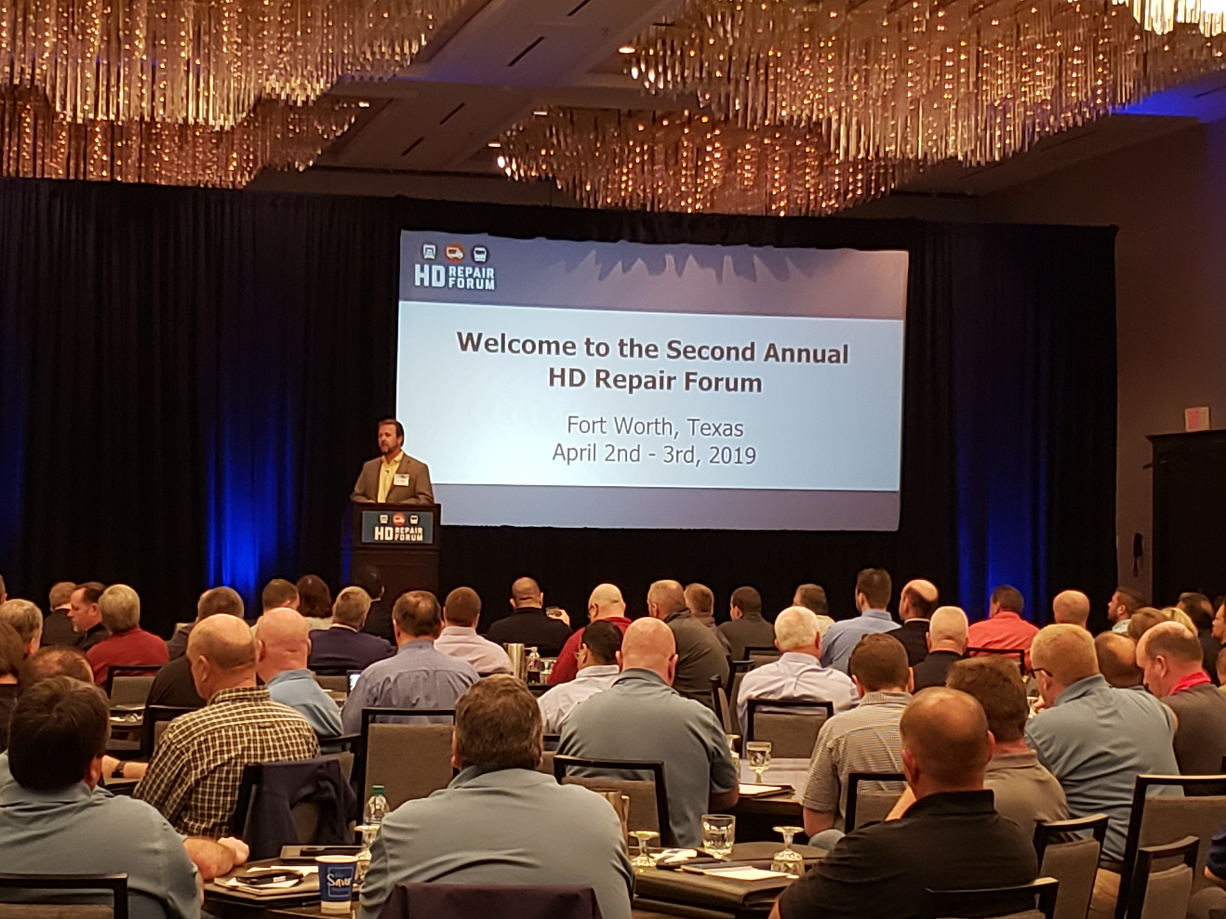 Heavy-Duty Collision Repair Industry Conference Nearly Doubles in Year Two