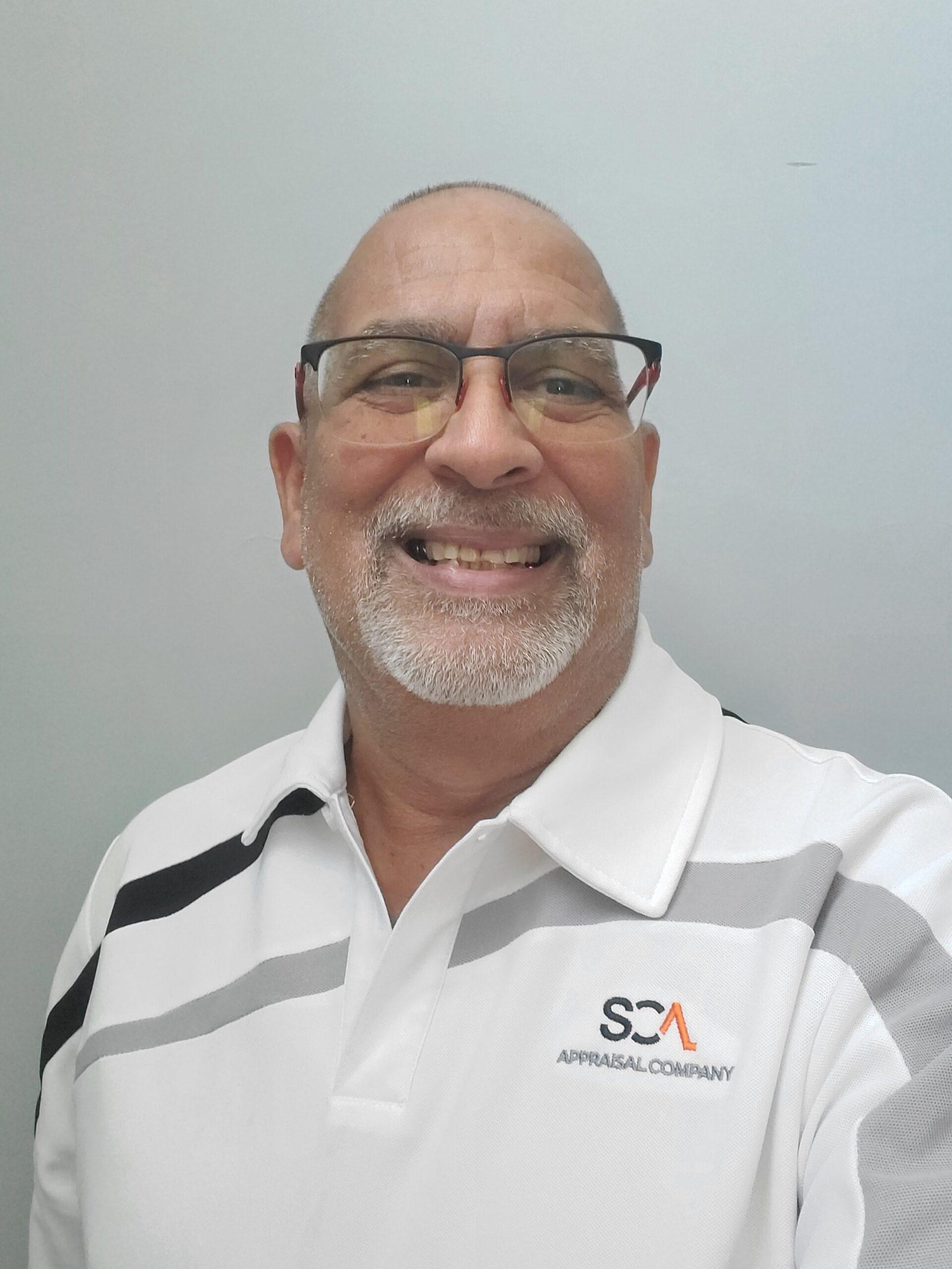 "SCA Appraisal Launches Dedicated Department of Insurance (""DOI"") Re-inspection Unit:  Names Jose Hermida Unit Leader"