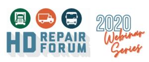 HDRF Webinar Series 2020 Logo