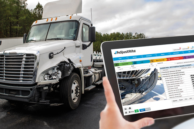 A Look at Commercial Collision Claim Trends